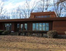 Crown Point Pod House