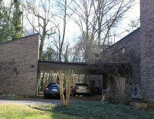 Knoxville Modern