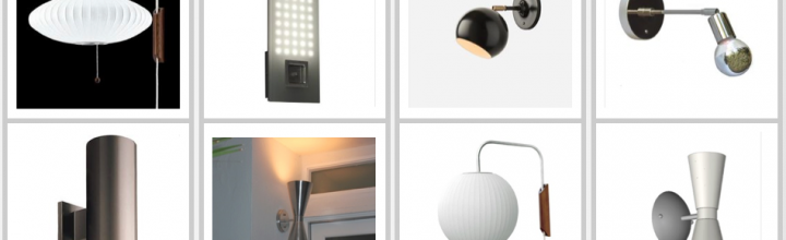 Sconce Choices